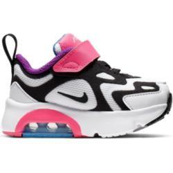Nike Air Max 200 Schuh für Babys und Kleinkinder Weiß Nike