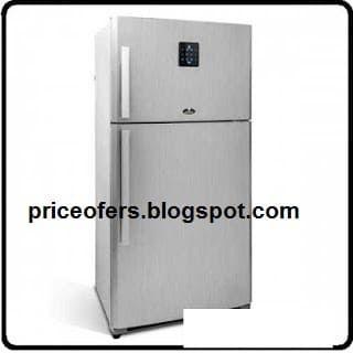 اسعار ثلاجات كريازى نقدم لكم اسعار ثلاجات كريازى 2020 فى مصر تصنع ثلاجات كريازى باحجام واسعار مختلفة ل Top Freezer Refrigerator Kitchen Appliances Refrigerator