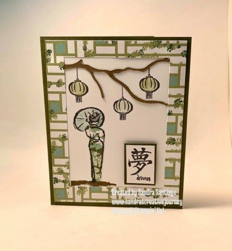 Photo of Twenty Five Stampin' Up! Projects by Inkin' Krew Featured Stampers (Stamp With Amy K)