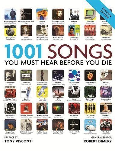 1001 Songs You Must Hear Before You Die By Robert Dimery Https Www Amazon Co Uk Dp 1844037363 Ref Cm Sw El Arte De La Artesania Thin Lizzy Idioma Extranjero