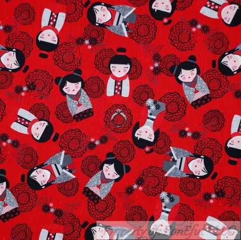 BonEful Fabric FQ Cotton Quilt Blue Red Super*man Movie Hero City America*n Flag