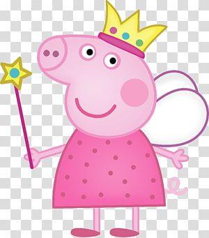 Daddy Pig Princess Peppa Peppa Pig Peppa Pig Transparent Background Png Clipart Peppa Pig Decorations Peppa Pig Drawing Peppa Pig Birthday Party
