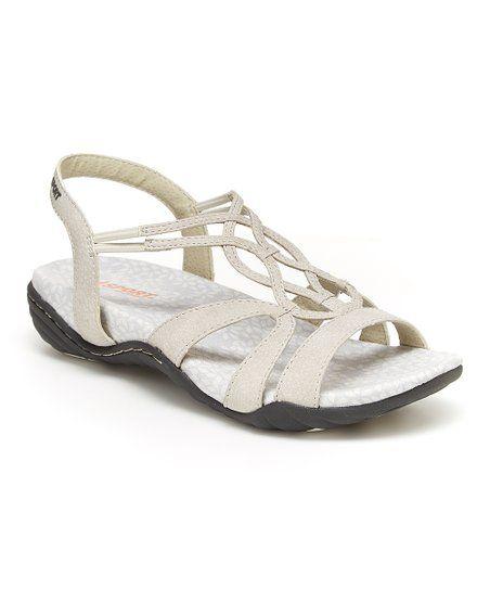 stylishly ornate sandal