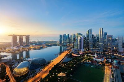 Singapore I Am Currently Seeking For Roles In 2020 Singapore Garden Singapore Travel Singapore Business