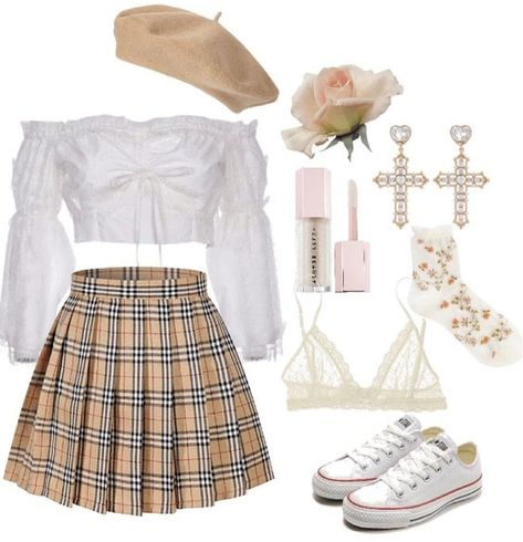 Create this trendy style with designer cotton tartan fabric   #tartanfabric #cottonfabric #outfit #casualoutfit #womenfashion #style #womenstyle #designerinspired #tartanskirt #plaidskirt #sewingproject #sewing