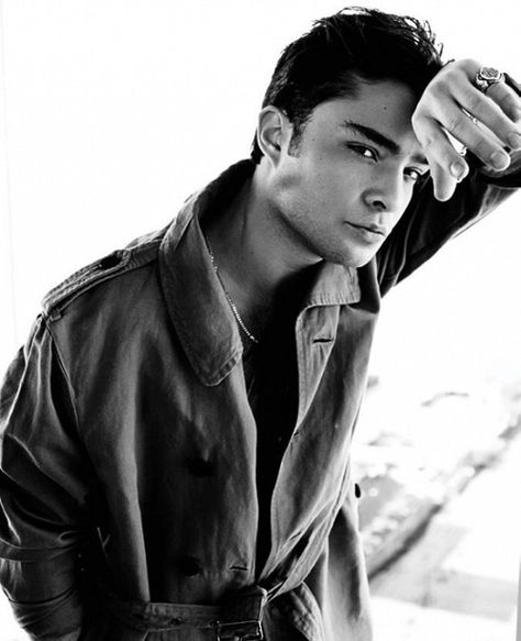 would it be inappropriate to have an all ed westwick board?