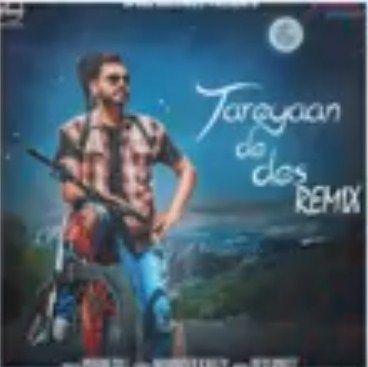 Tareyaan De Des Remix By Prabh Gill Mp3 Download Remix Songs Mp3