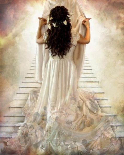 Bride Of Christ The Church 3 Com Imagens Noiva De Cristo