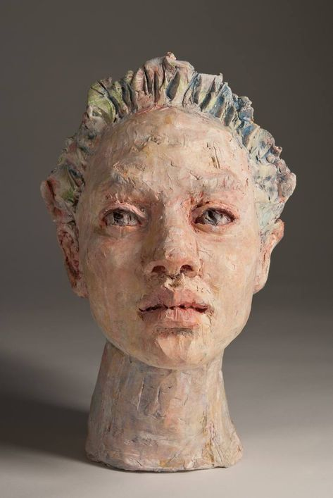 Shop Portraiture Sculptures created by thousands of emerging artists from around the world. Buy original art worry free with our 7 day money back guarantee.