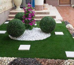 شركة تنسيق حدائق بالاحساء Garden Pavers Outdoor Decor Decor