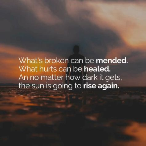 The healing starts today. #healingquotes #inspirationalquotes #quotevideos