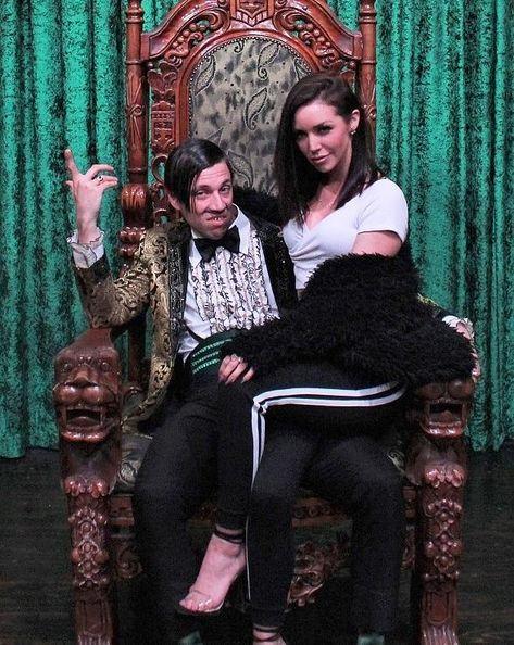 Vanderpump Rules Stars, Scheana Shay and James Kennedy