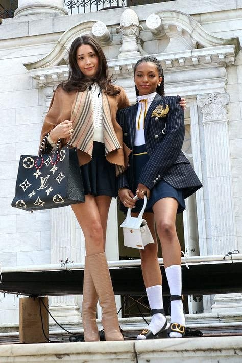 The Fashion In Gossip Girl Is Next-Level. Here's How To Shop The Looks