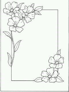 New Embroidery Patterns Borders Design Ideas In 2020 Page