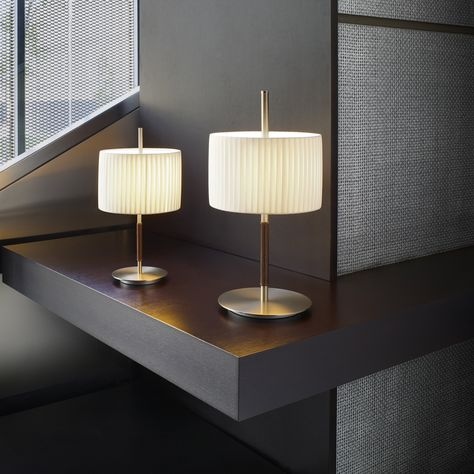 Danona Mini Table Lamp In 2020 Mini Table Lamps Contemporary Table Lamps Floor Table Lamps