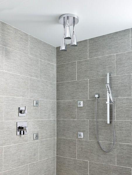 57140 Raincan Shower Tub And Shower Faucets Delta Faucets