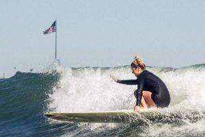 Makua Rothman at Nias. Photo: Brad Masters   Surfing, Surfer, Surfer girl