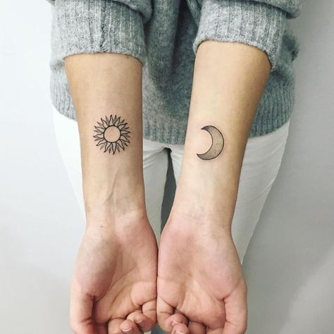 Miniature tattoos from master Sasha @ sa.maiburova In the winter, Alexandra in St. Petersburg has time ... - - #Uncategorized