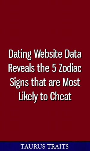Zodiac Signs dating websites