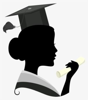 Escola Formatura Gr Du Graduation Girl Clip Art 510037 Graduation Girl Graduation Clip Art Graduation Crafts