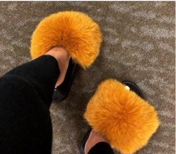 FF Faux Fur,Sizes Women's (Add your size in the notes section)Pre Order
