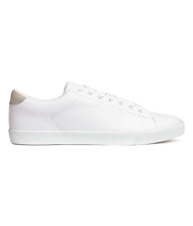 Sneakers, Sneakers white, White sneaker