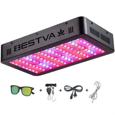 Top 12 Best 1000 Watt Led Grow Lights In 2020 Reviews Buyer S Guide Led Grow Lights Best Led Grow Lights Grow Lights