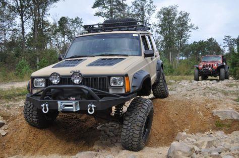 Jeep cherokee, Jeep, Jeep xj