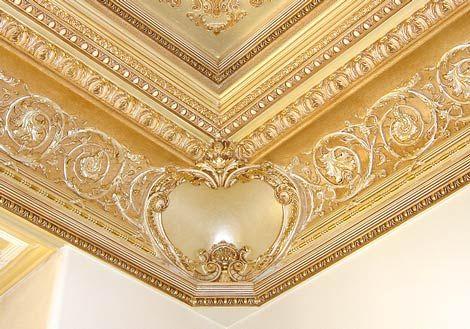 Crown Moulding Sam S Custom Interior Finish Crown Molding