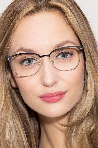 Kate Spade JALISHA - PJP Blue | Eyeglasses Woman