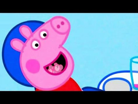 Peppa Pig Todos Os Episodios Parte 13 Portugues Br Youtube