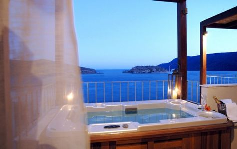 Belle Chambre Avec Jacuzzi Privatif 40 Idees Romantiques