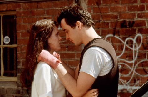 Romantic movie quotes that will melt your heart