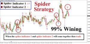R196 Spider Strategy Binary Options