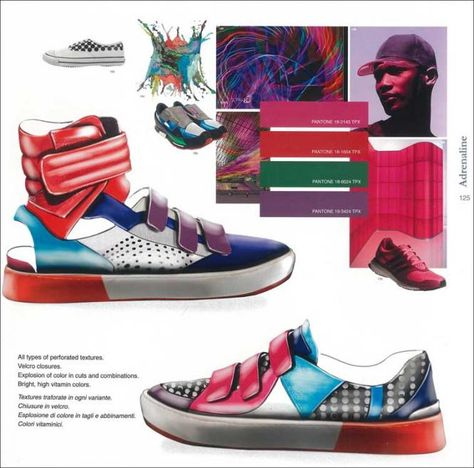 Mens & Casual Shoes Trend Book - S/S 2017 - Accessoires ... | Shoe Fashion  Forecasting 2017 | Pinterest | Casual shoes, Fashion forecasting and  Fashion ...