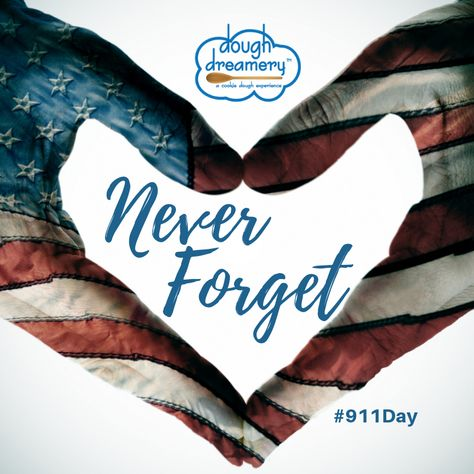 September 11th is Patriot Day and a National Day of Service and Remembrance. On this day Americans across the country are called to volunteer in their local communities in tribute to the individuals lost and injured in the September 11, 2001 attacks, first responders, and the many who have risen in service to defend freedom.  ❤️🇱🇷❤️ . . . #September11 #PatriotDay #911Day #NeverForget #america #usa #freedom #respect #alwaysremember