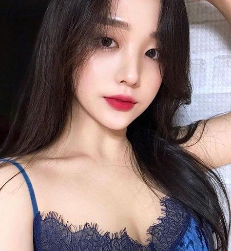 Korean Sexy Selfie