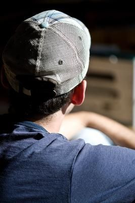 How To Fix A Hat Adjuster Baseball Cap Cap Baseball Hats