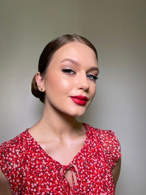 #makeup #makeupideas #prommakeup #makeupideas