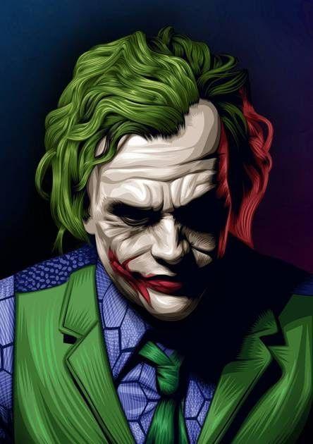 Joker Images Hd Mobile Wallpaper 4k 2019 Joker Heath Ledger Wallpapers Free By Zedge Download Joker 2019 Mov In 2020 Batman Canvas Art Joker Images Batman Canvas