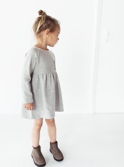 Vestiti Eleganti Bimba 4 Anni.Vestito In Tessuto Morbido Vestiti Neonata 3 Mesi 4 Anni