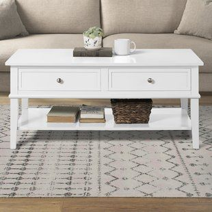 Coffee Tables Sale You Ll Love In 2019 Wayfair Coffee Table Coffee Table Wood White Coffee Table Living Room