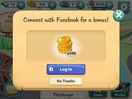 Картинки по запросу mobile game login to facebook rewards | Game gui,  Social games, Online puzzle games