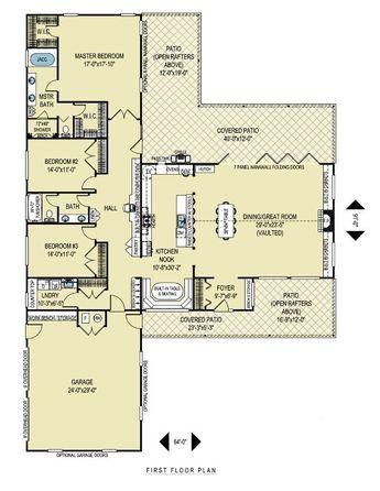 L Shaped Ranch House Plans House Plans Ideas 2015 Ranch Style House Plans L Shaped House New House Plans