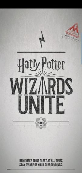 Harry Potter Wizards Unite Mobile Game Available Now From The Creators Of Pokemon Go Harry Potter Wizard Harry Potter Games Harry Potter Fanfiction