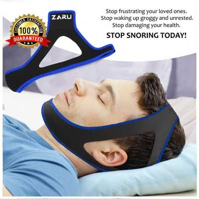 Top 10 Best Anti Snoring Devices In 2020 Reviews Cure For Sleep Apnea Snoring Solutions Snoring