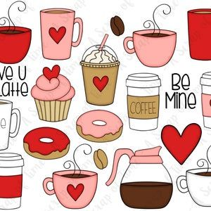 49++ Red coffee beans clipart information