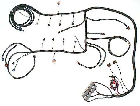 5 3 Standalone Wiring Diagram in addition Ls2 Wiring Harness Conversion in addition Impedanceconverters together with Lq4 Wiring Harness additionally E30 1jz Gte Wiring Harness. on standalone wiring harness ls1