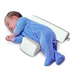 Great And Safe For Baby Baby Sleep Positioner Baby Sleep Baby Sleeping Positions
