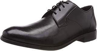 Clarks Edward Plain Derbys Homme | Chaussures Mode Hommes in